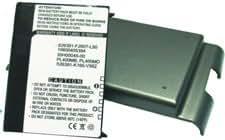 Batterie multimedia 3.7V 2250maH FUJITSU S26391-F2607-L50, 10600405394, PL400MB, PL400MD, S26391-K165-V562, Loox N560