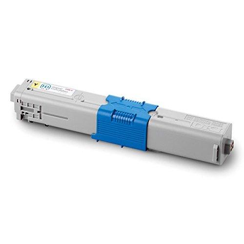 OKI 44469704 C310, C330, C510, C530, MC351, MC361, MC561 Tonerkartusche Standardkapazität 2.000...