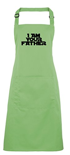 Brand88 - I Am Your Father, Printed Apron