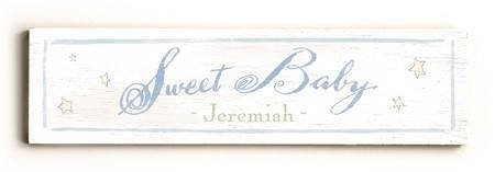 0002-9023-sweet-baby-wood-sign-6x22-16cm-x56cm-solid-by-artehouse