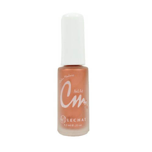 Cm Nail Art Color Madnic - Copper Penny by CM Nail Art Madnic