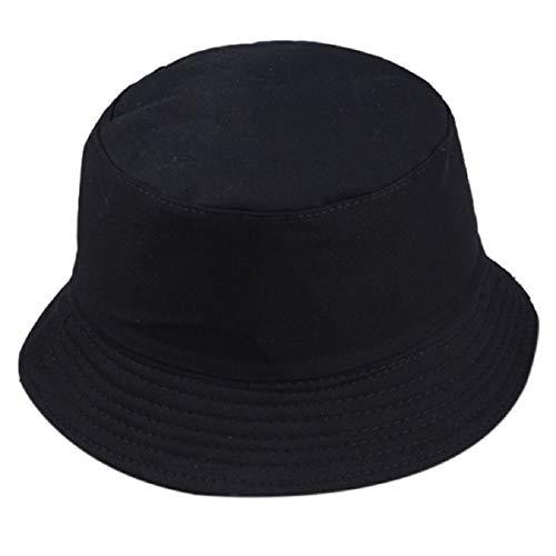 Barlingrock Unisex Fischerhut Sonnenhut Damen Herren Sonnenschutzmütze Outdoors Reversible Cloche Hut