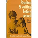 Reading and Writing Before School by Felicity Hughes (1971-02-11)