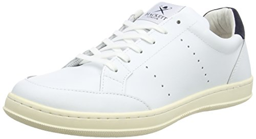 Hackett London Badminton Sports Cupsl, Chaussures de Running Homme