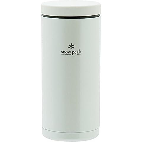 Neve picco Sistema bottiglia da 500 DS - Refrigerante Cap