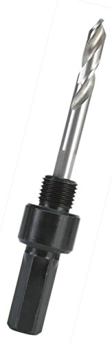 Holder Includes High Speed Steel Drill Bit A5/14 – 30 mm with 9.5 mm Shaft Test