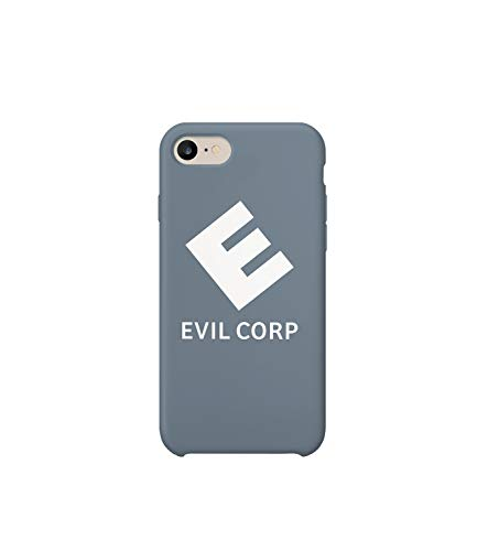 Mr Robot Evil Corp Christmas Snow Logo Case Handyhülle Hülle for Huawei P20 Protective Protection Drop Proof Case Handyhülle Hülle Cover Compatible with Huawei P20