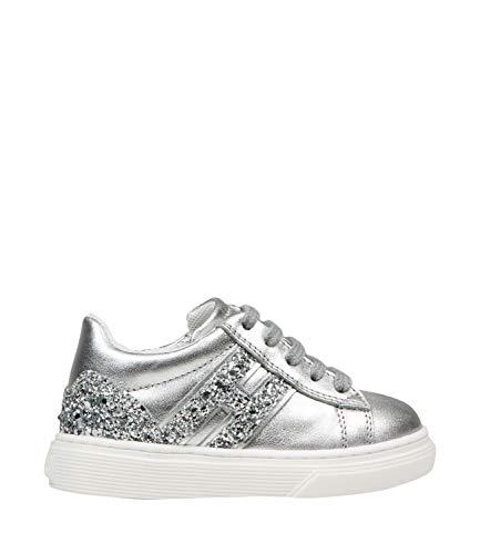 Hogan Junior Sneakers H365 Bambino Kids Girl MOD. HXT3400K390 21