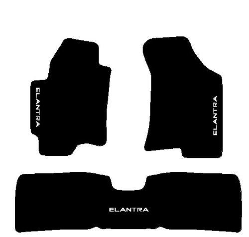 hyundai-elantra-alfombras-sobre-tamano-negro-para-coche-juego-completo-moqueta-con-alfombrillas-tras