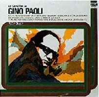 Le Canzoni di Gino Paoli