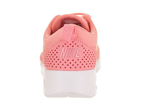 NikeAir Max Thea - Low-top Donna Mehrfarbig (BRIGHT MELON/BRIGHT MELON)