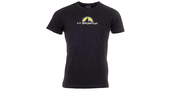 La Sportiva Footstep Tee T-Shirt Unisexe Adulte