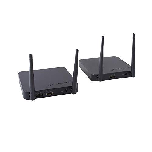FFyy J Wireless Hdmi Extender 1080p Bis zu 200 m kompatibel mit HDCP 1.4 Matrix-port Expander