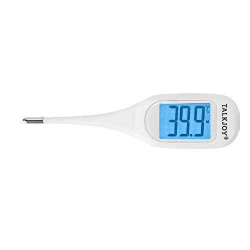 Profi - Termómetro digital ancianos indicador temperatura