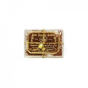 Pure Spanish Saffron 1g by Hea & Co