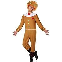 Atosa - Disfraz de payaso para niño, talla L (8422259172499)