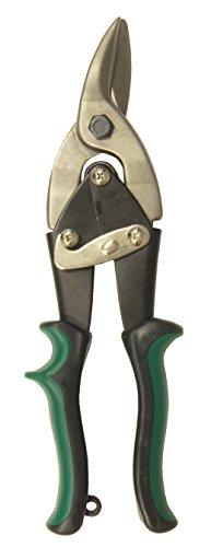 CON:P CPT243261 Cisaille à tôle coupe gauche 250 mm