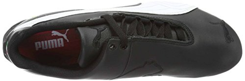 Puma Unisex-Erwachsene Sf Future Cat Og Low-Top Schwarz (puma black-puma white-puma black 02)