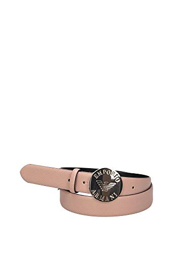 Emporio Armani Y3I153 Cintura Donna Donna Rosa 95