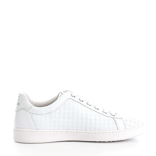 Nero Giardini P717253D Sneakers Donna Bianco