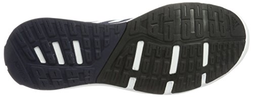 adidas Herren Cosmic 2 M Fitnessschuhe Mehrfarbig (Legend Ink F17/ftwr White/trace Blue F17)