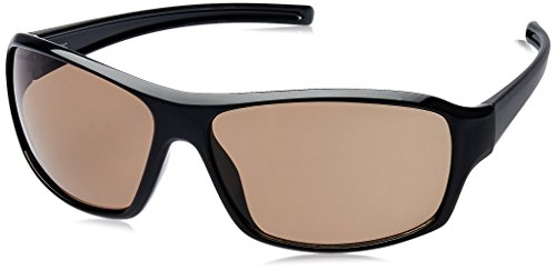 fe9b8b164b8 22% OFF on Fastrack Oval Sunglasses (Black Frame) (P222BR2) Buy Fastrack  Oval Sunglasses (Black Frame) (P222BR2) from Amazon.co.uk! on Amazon