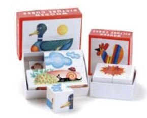 EGMONT TOYS - Puzzle de Madera Duck de 12 Piezas (Egmont 570006) (Importado)