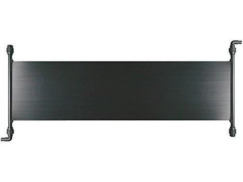 Marimex Sonnenkollektor Slim 180 (1,8m2) - Ekosun für ihre pool, schwarz, 300x0,5x60 cm, 10741034