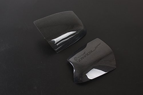 Carbon-Fiber-Mirror-cover-for-Ford-Focus-MK2-dal-2006-al-2011