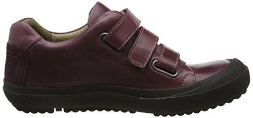FLY London Damen Maze248fly Sneaker Purple (Purple/Purple)