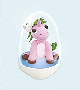 Totum 25592 - Kit Creativo de Espuma de Unicornio, diseño de Unicornio