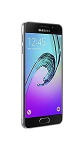 Samsung Galaxy A3 SM-A310F SIM-Free Smartphone - Black