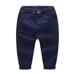 ARAUS Pantalones de Beb...
