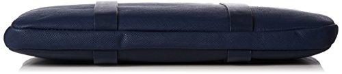 Ecco Glenn, Sacs portés épaule Bleu - Blue - Blau (90500)