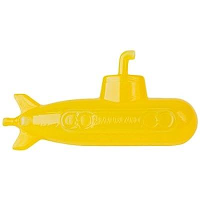 Kikkerland Cu28 Eiswrfel Sub Zero Wiederverwendbare Mini U Boote 6 Er Pack