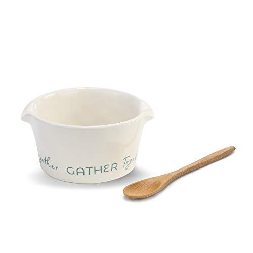 Keramikschale Gewicht