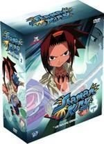 Shaman King part 2 - VF