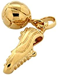61dde4d67a3f Bijoux pour tous Collar – Chapado en oro ...