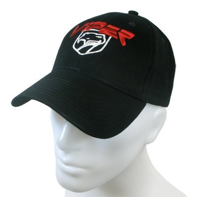 dodge-viper-black-baseball-cap-by-dodge