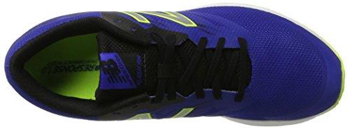 V1 Corsa Nuova Multisport Equilibrio blu Flash Man Blue Scarpe Esterni SCddgq4xw