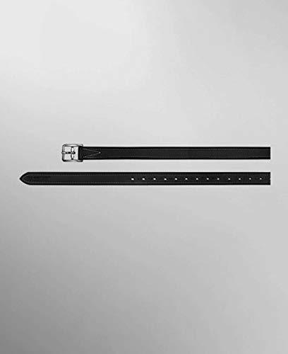 Passier Steigbügelriemen Soft Touch Deluxe mit Nyloneinlage 150