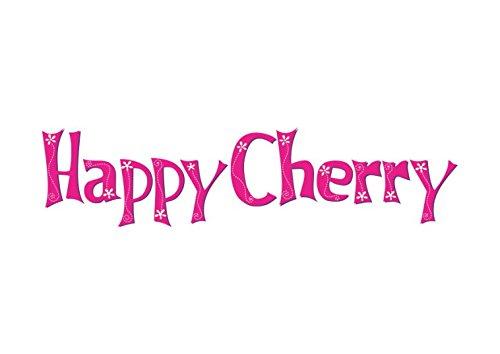 Happy Cherry Baby Mädchen Lauflernschuhe Kleinkind Bowknot Krabbelschuhe nette Babyschuhe weichen Sohlen Prinzessin Schuhe (13-18 Monate) - Rot Schwarz