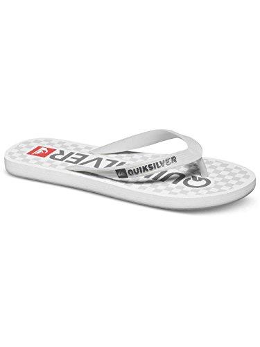 quiksilver-java-wordmark-sandals-uk-115-grey-white-grey