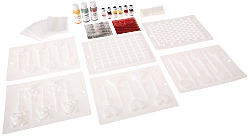 Lorann Öle Ultimate Candy Kit