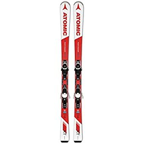 ATOMIC Performer XT Fibre + LIT AW White/Red
