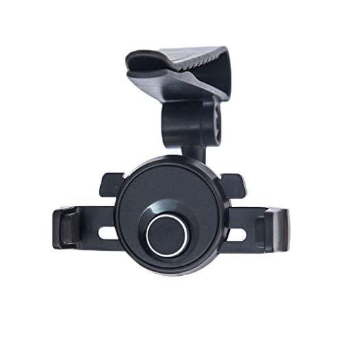 Ben-gi Universal Car Sun Visor Mount Handy-Halter 360 Grad drehbare Handyständer Einstellbarer GPS Clip