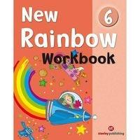 New Rainbow - Level 6 - Workbook - 9788478737987