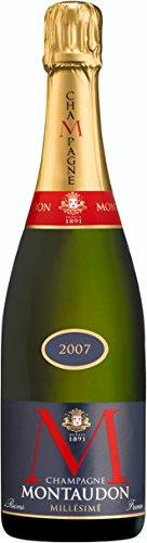 Champagne montaudon millesime 2007 prix