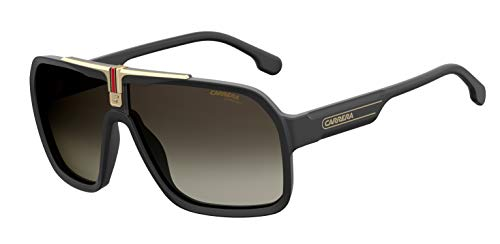 1ca7b82a5d Carrera Men's 1014/S Sunglasses, Multicolour (Black), ...