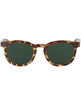 MR.BOHO, High-Contrast tortoise brera with classical lenses - Gafas De Sol unisex multicolor (carey), talla única